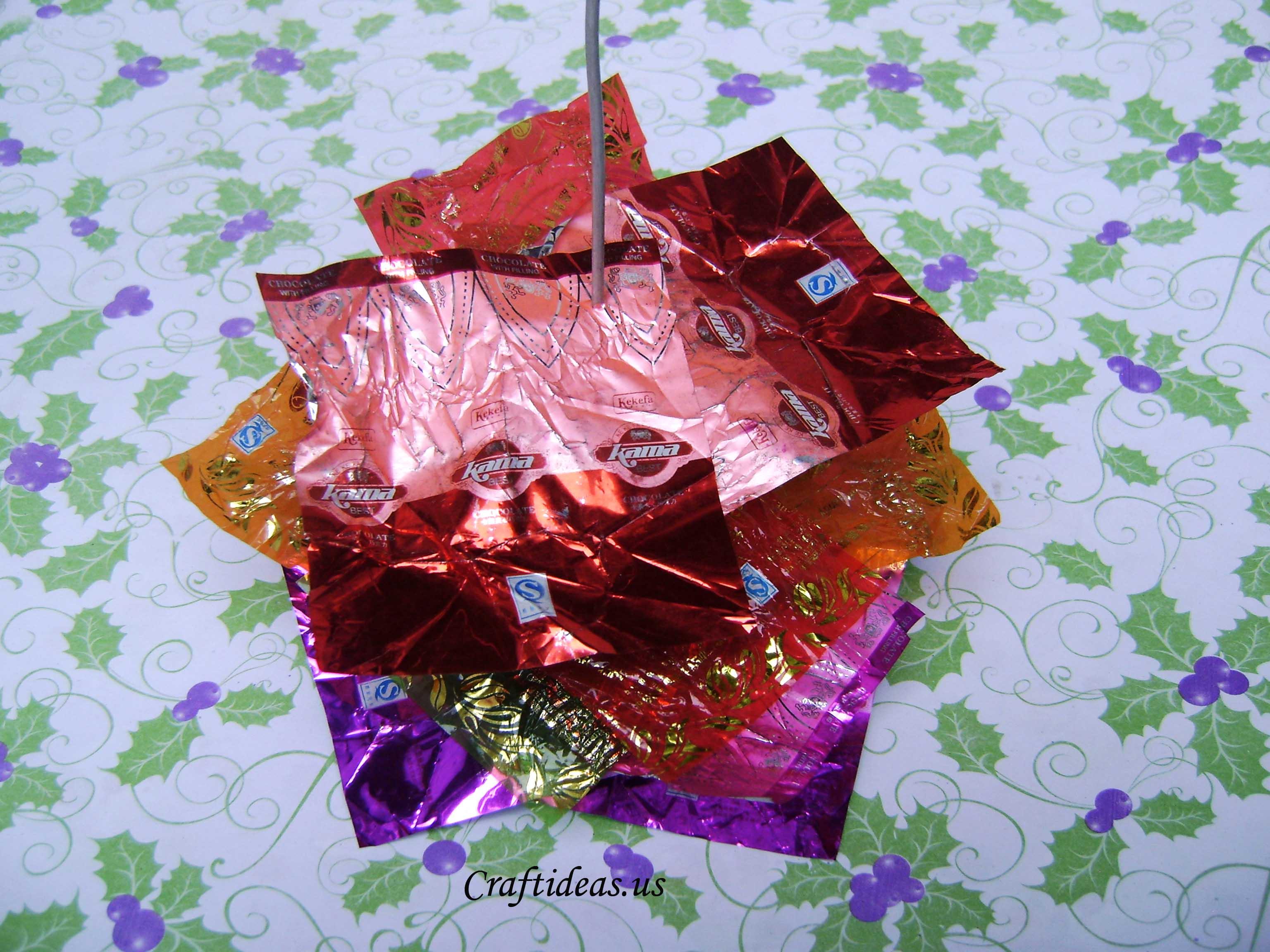 Как в домашних условиях сделать конфеты