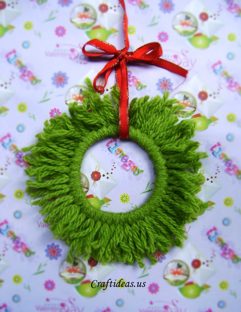 Tutorial craft ideas crafts for kids hobbycraft for Christmas decoration craft ideas