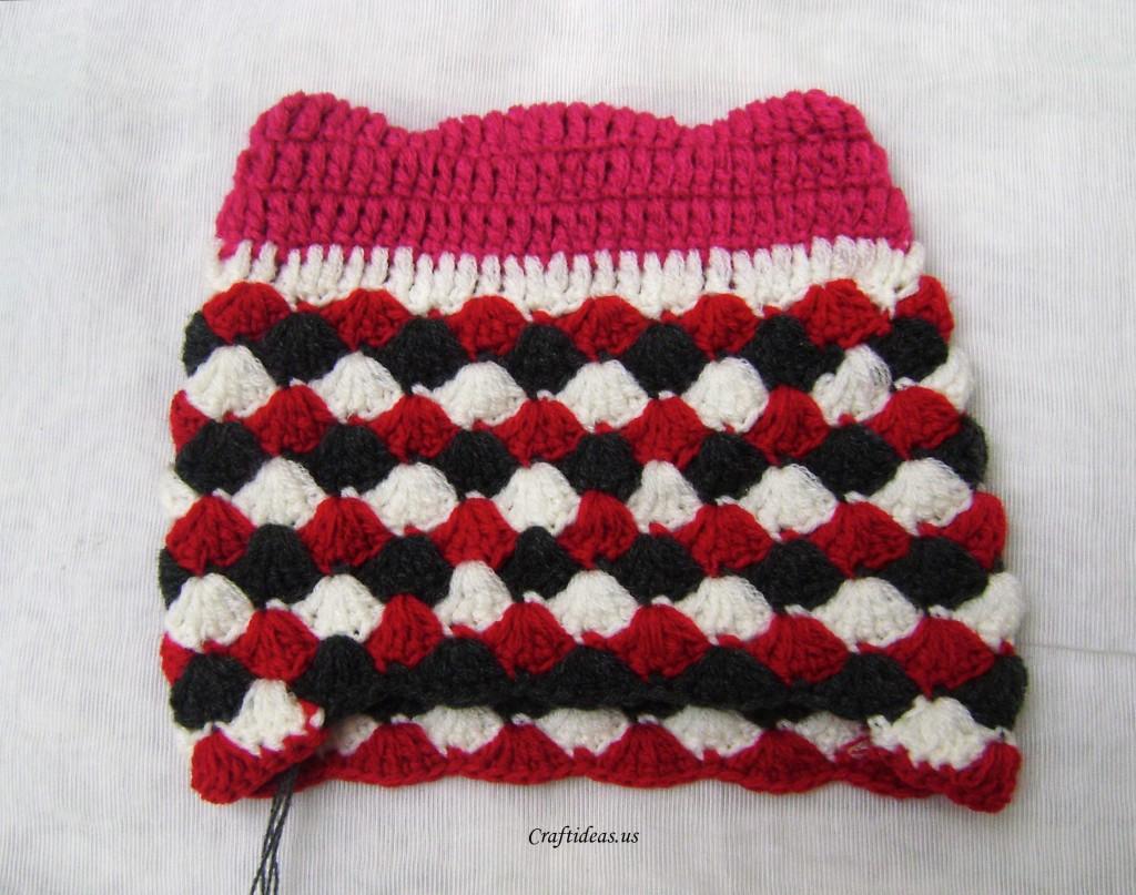 Crochet owl hat tutorial - Craft Ideas