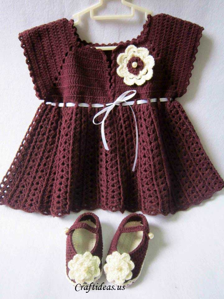 ... Crochet cute dress for little girls - Craft Ideas 720 x 960 ? 105 kB