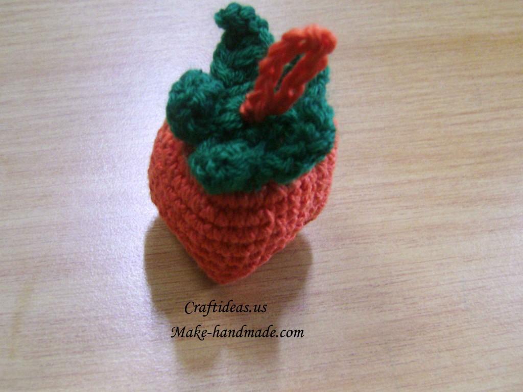 Crochet Tulip Flower Tutorial Craft Ideas