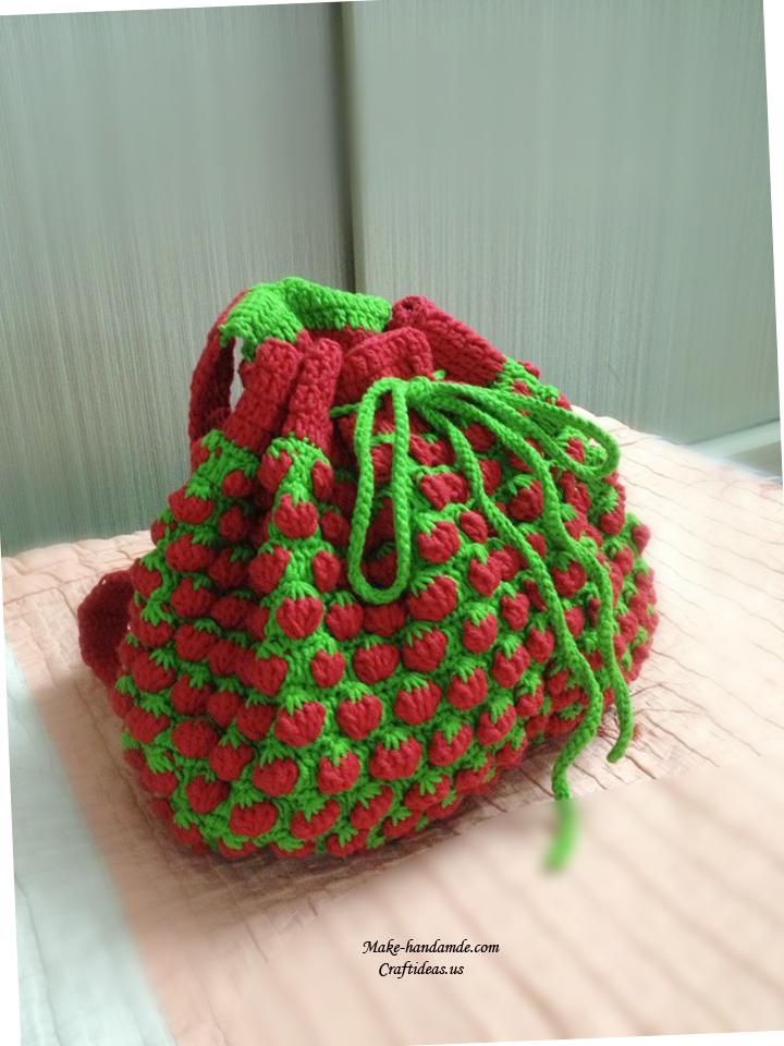Crochet Craft Projects : crochet chart - Craft Ideas