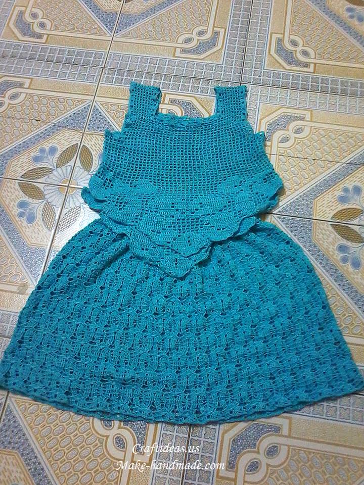 Crochet summer set for women craft ideas for Craft ideas for women