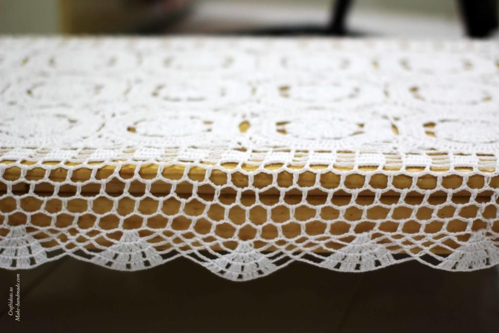Crochet border ideas