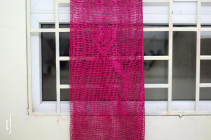 Crochet vietnam dress ideas