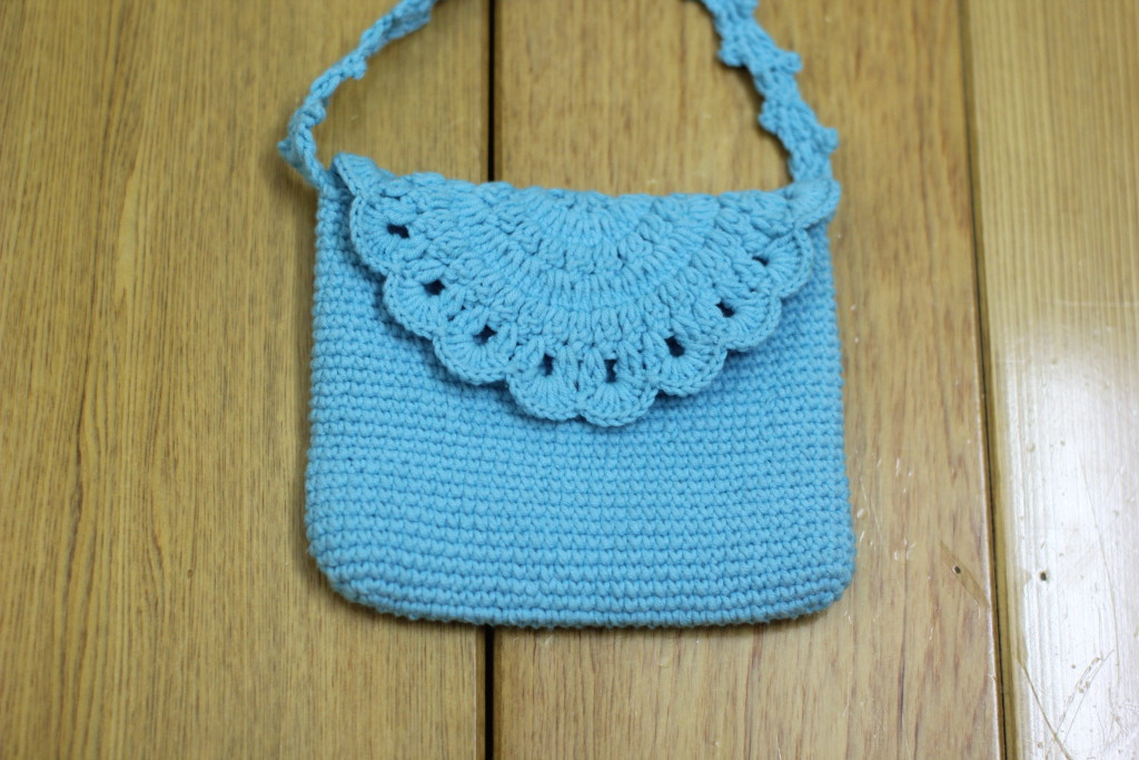 Crochet Baby Purse : This entry was posted in Crochet , crochet bags by admin . Bookmark ...
