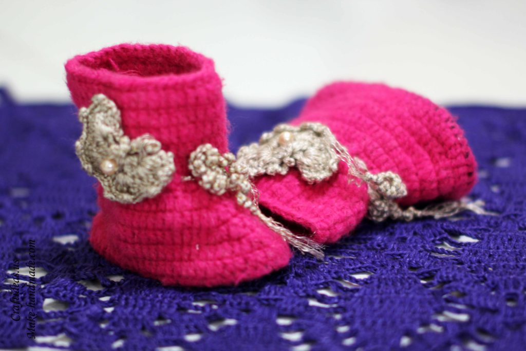 crochetcute-baby-booties