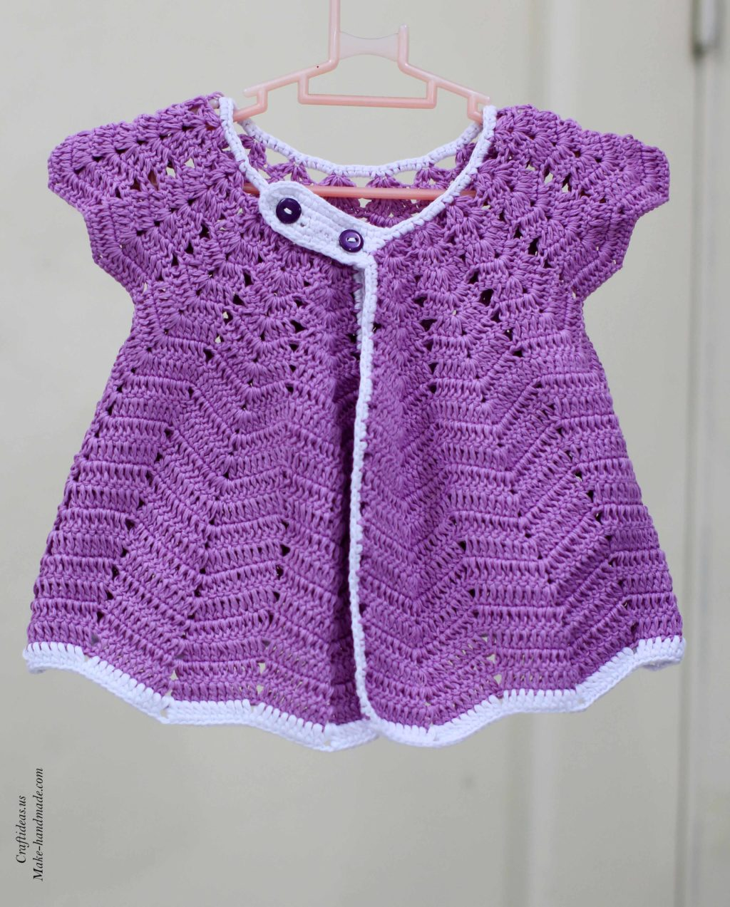Crochet - Craft Ideas