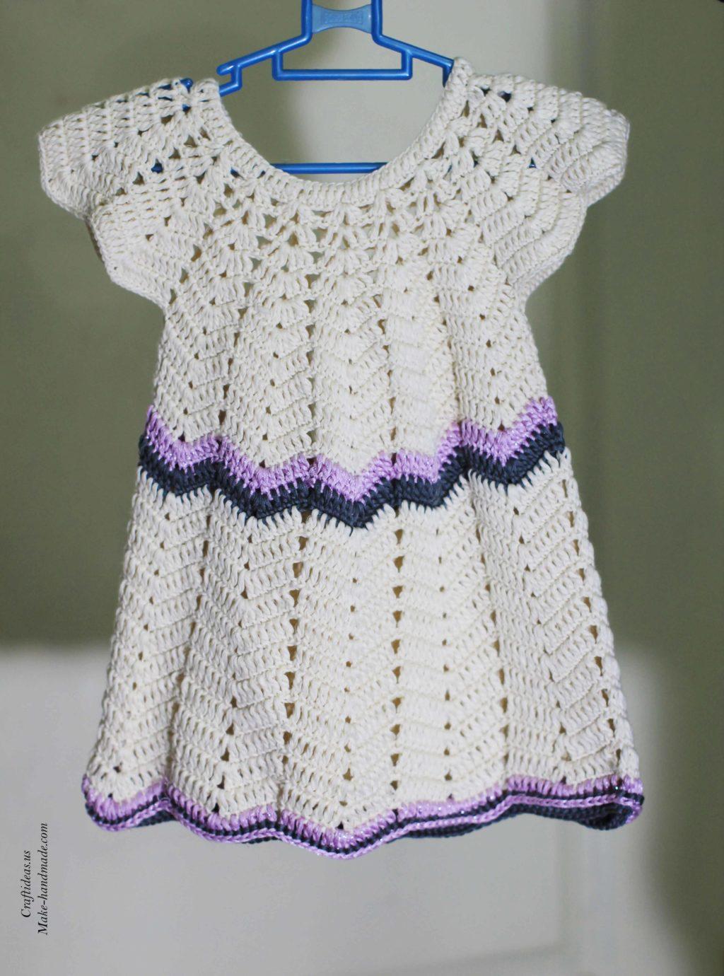 crochet-cute-baby-dress