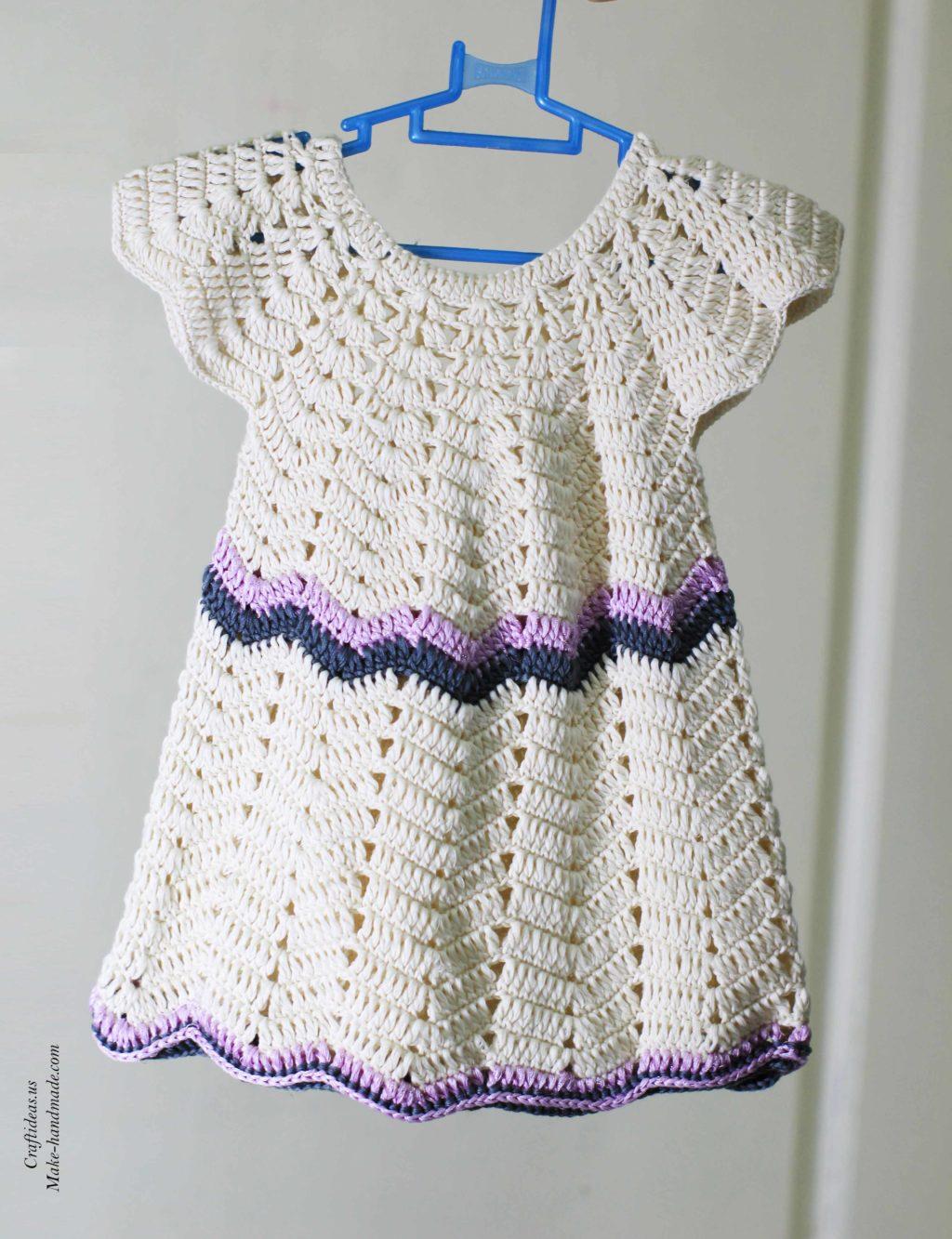 crochet-white-baby-dress