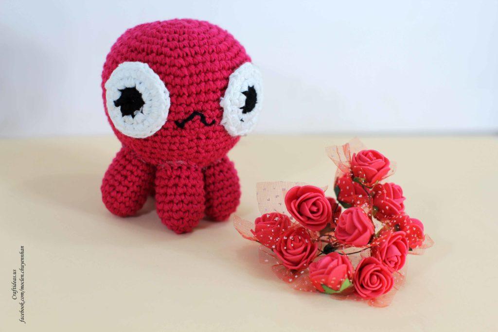 amigurumi-octopus