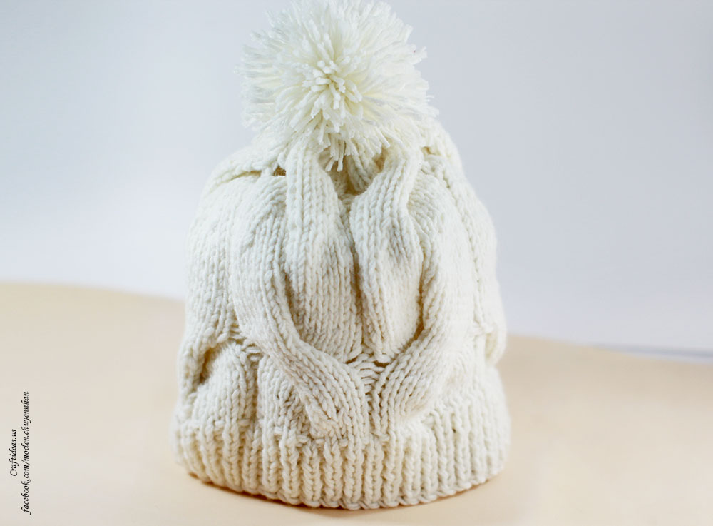 knitting hat ideas