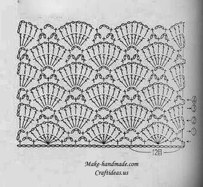 Crochet-beauty-lace-scarf