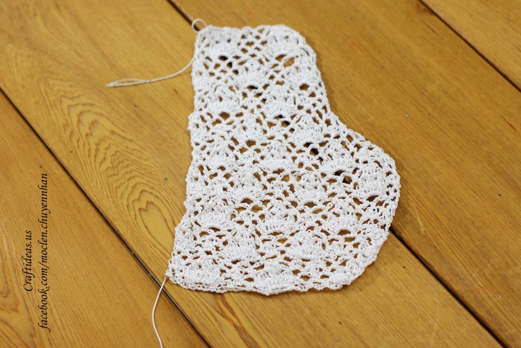 Crochet vest ideas