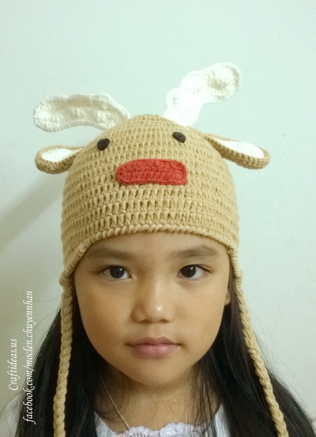 crochet baby bernie ideas