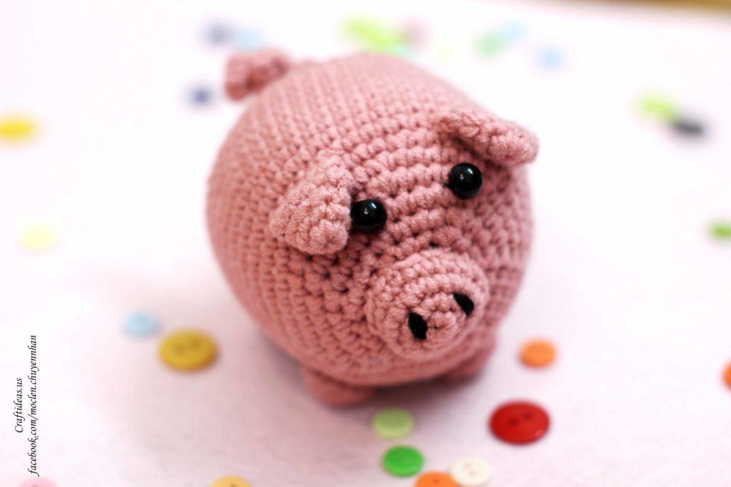 Amigurumi Big Nose Doll FREE PATTERN... - Tiny Mini Design | Facebook | 683x1024