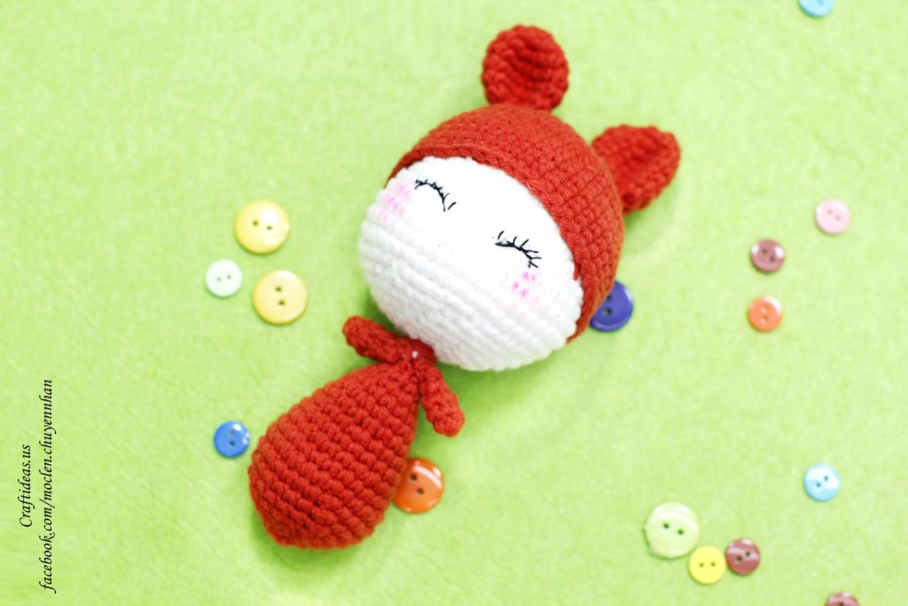 Pin em Crochet Pattern I ♥ | 683x1024